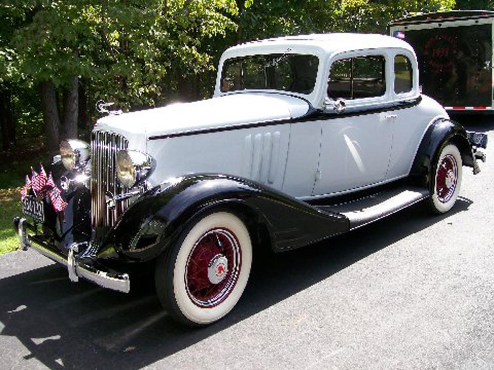 1930 pontiac gallery for 1930 pontiac 3 window coupe