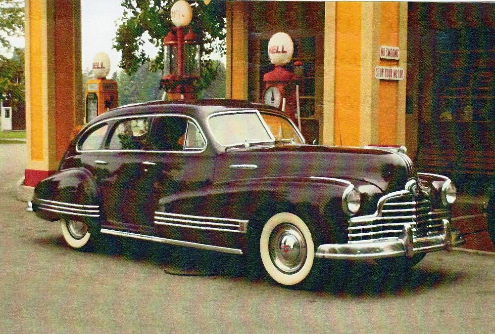 Welcome To The Oakland Pontiac Worldwide Website